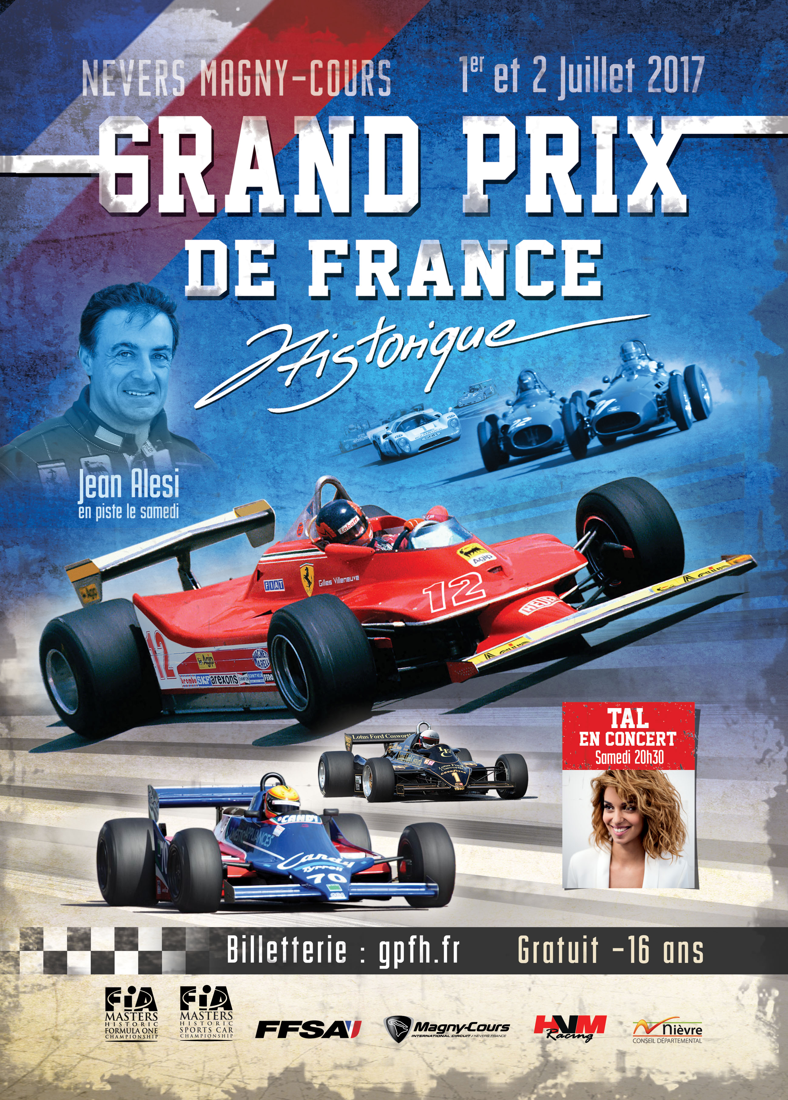 grand prix de france historique circuit de magny cours. Black Bedroom Furniture Sets. Home Design Ideas