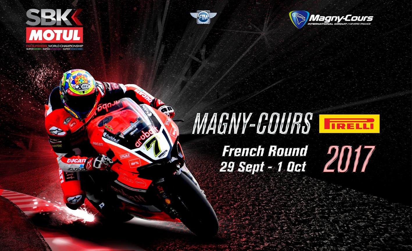 Championnat du Monde Motul FIM Superbike