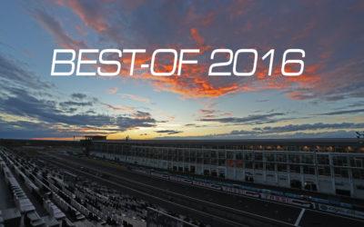 Vidéo Best-Of 2016 – Circuit de Nevers Magny-Cours