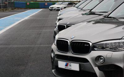 Journée Officielle Partenariat BMW