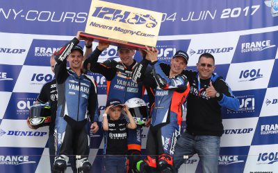 VILTAÏS WINS THE 12 HOURS OF NEVERS MAGNY-COURS
