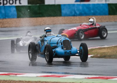 AUTO - FRENCH HISTORIC GP - MAGNY-COURS 2017