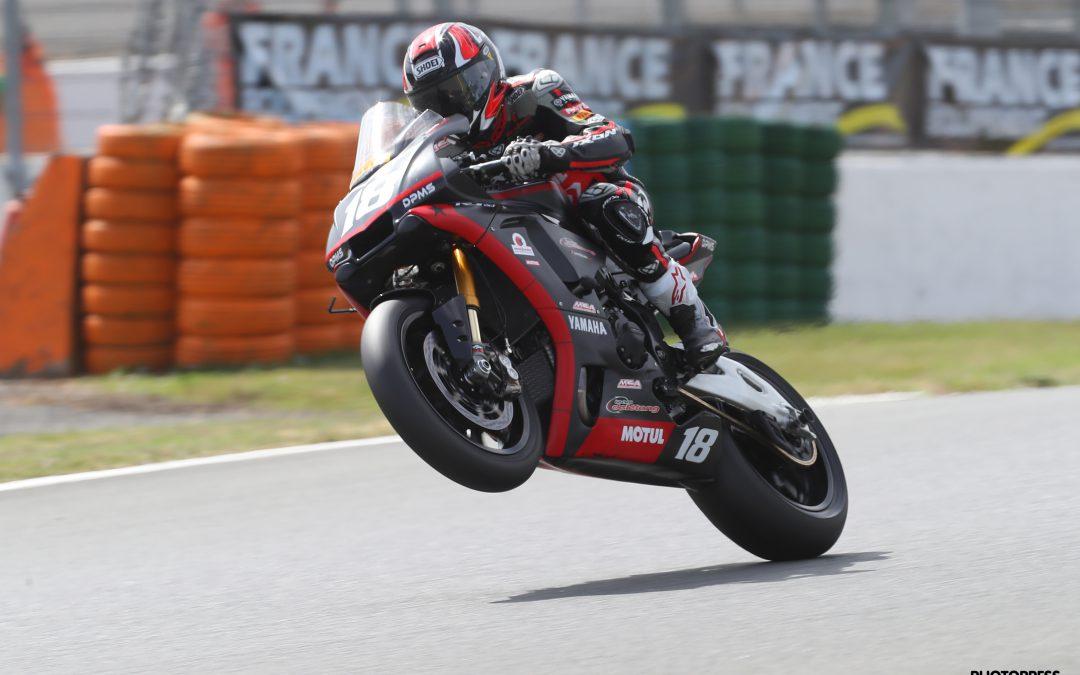 Championnat de France Superbike et Supermotard 2017