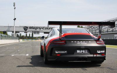 Porsche Days 2017