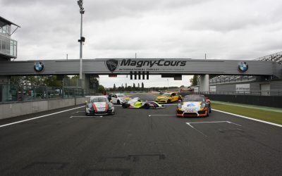 GT4 Europeans series