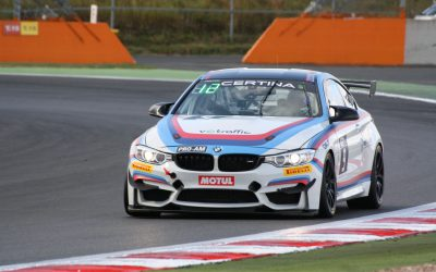 Double pole for BMW Team France at Nevers Magny-Cours