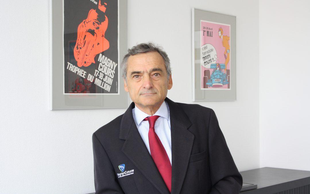 Covoiturage avec Serge Saulnier par Auto Hebdo !