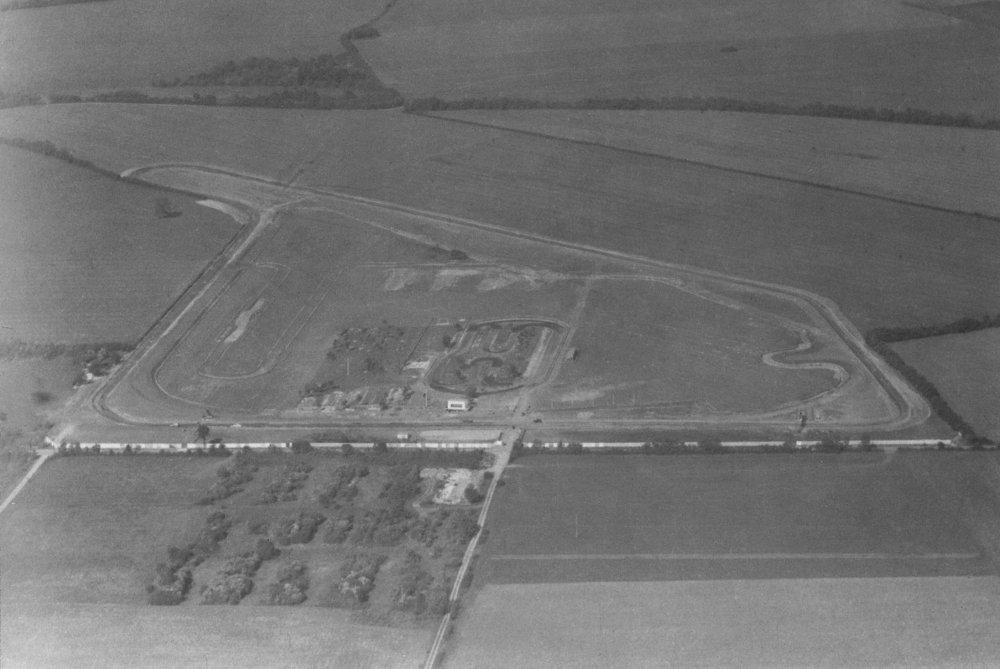 History of the Circuit - Circuit de Magny-Cours