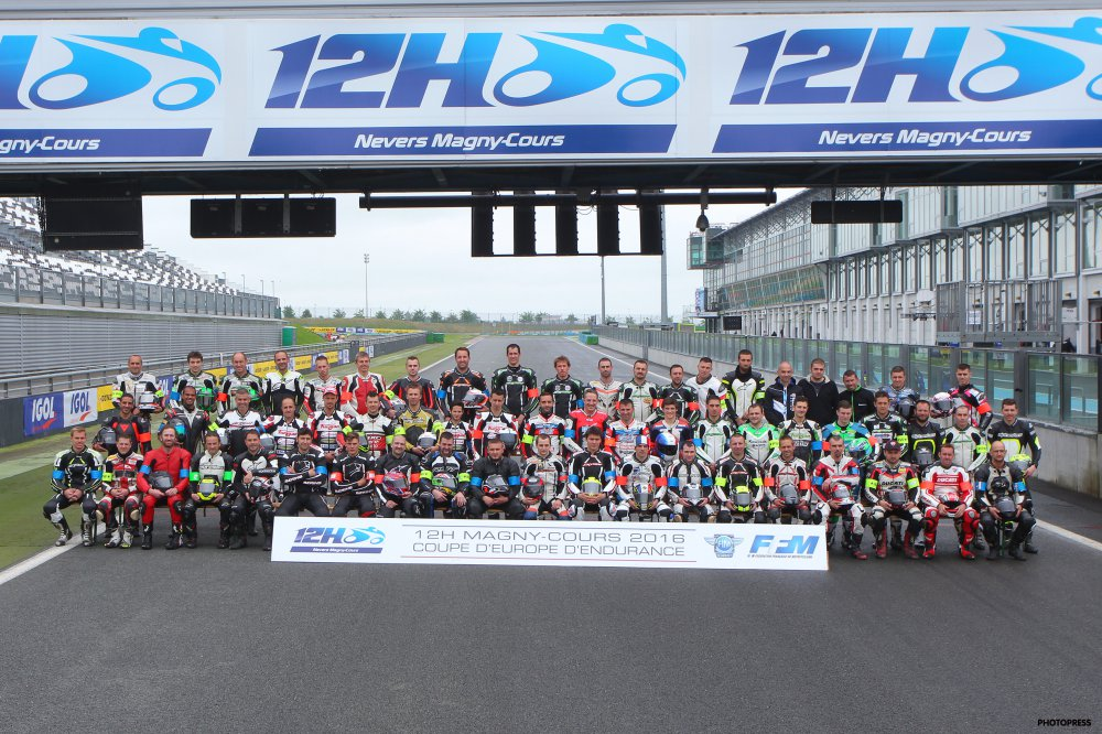 12H Nevers Magny-Cours 2016