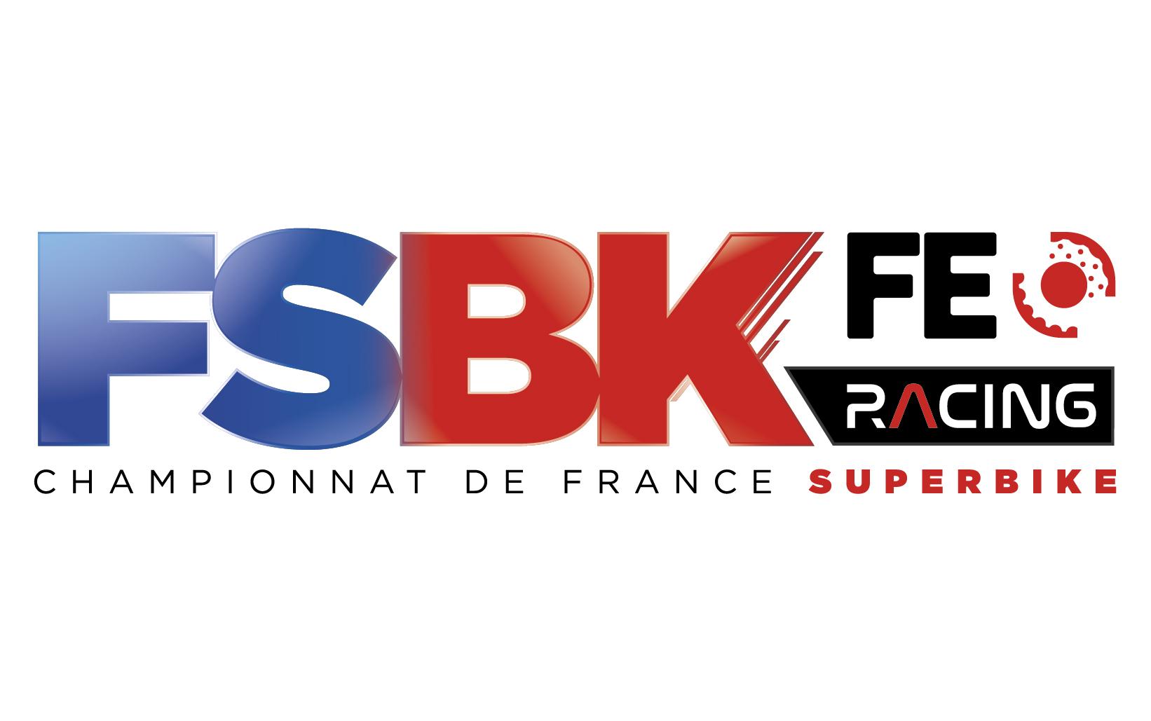Championnat de France Superbike