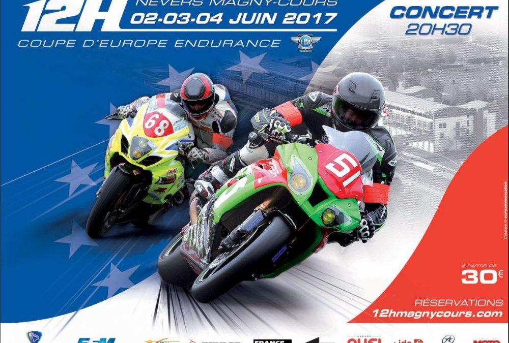 12H de Nevers Magny-Cours 2017
