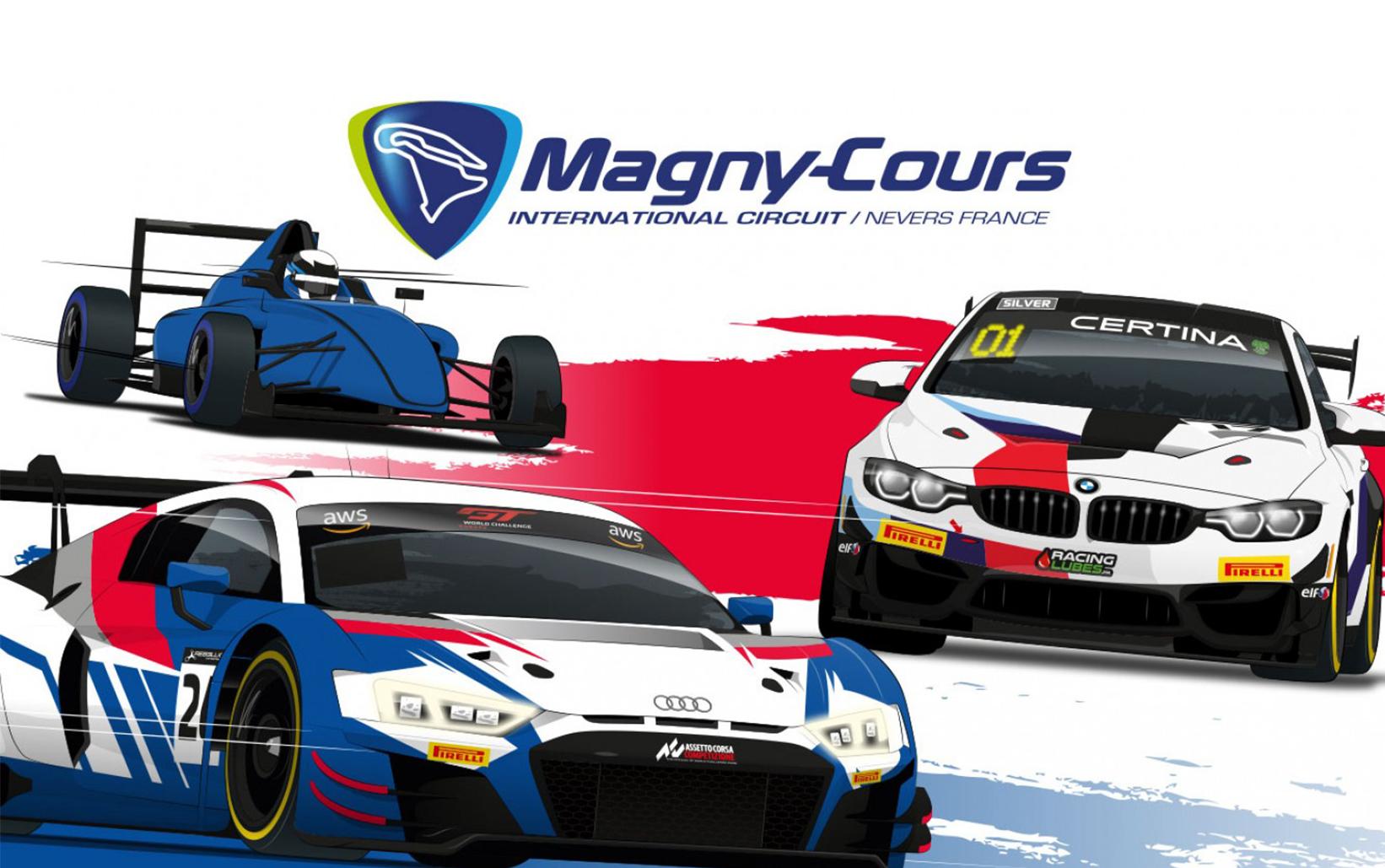 Championnat de France des Circuits
