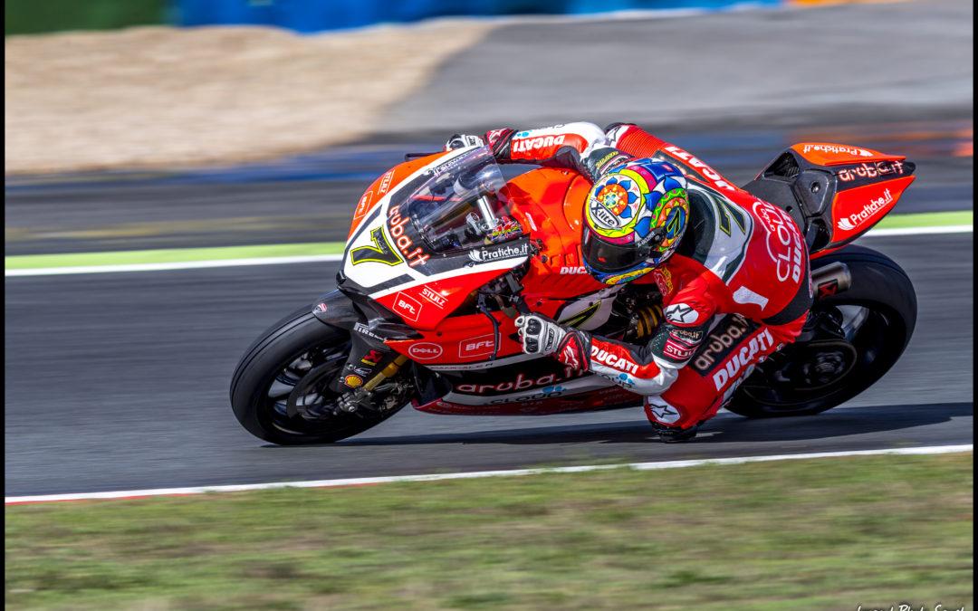 Championnat du Monde Motul FIM Superbike 2016