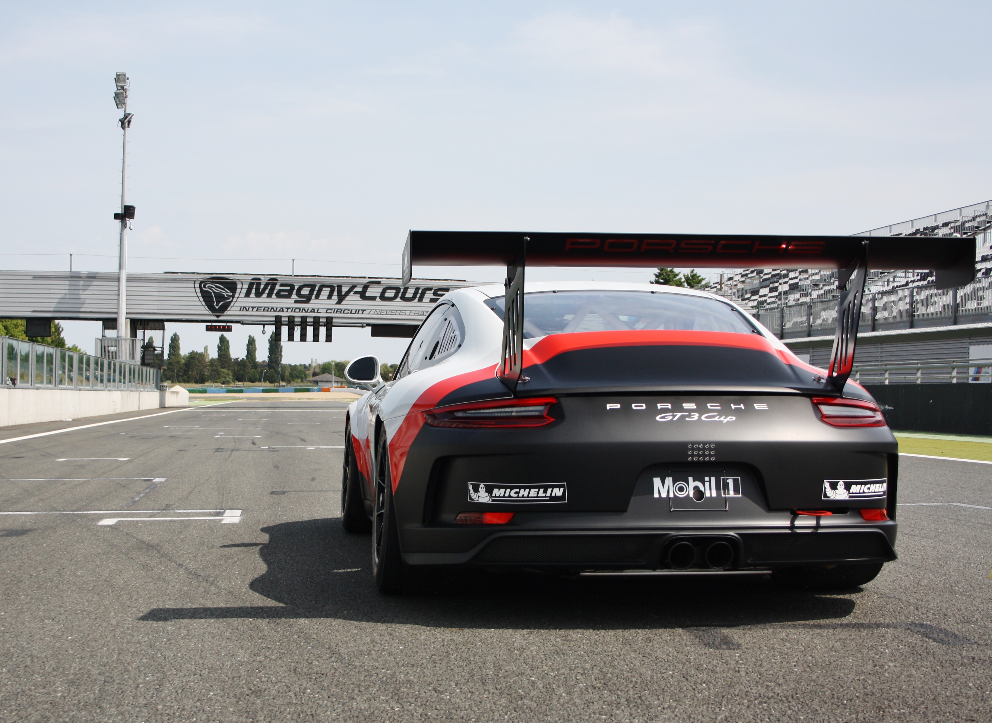 Magny Cours