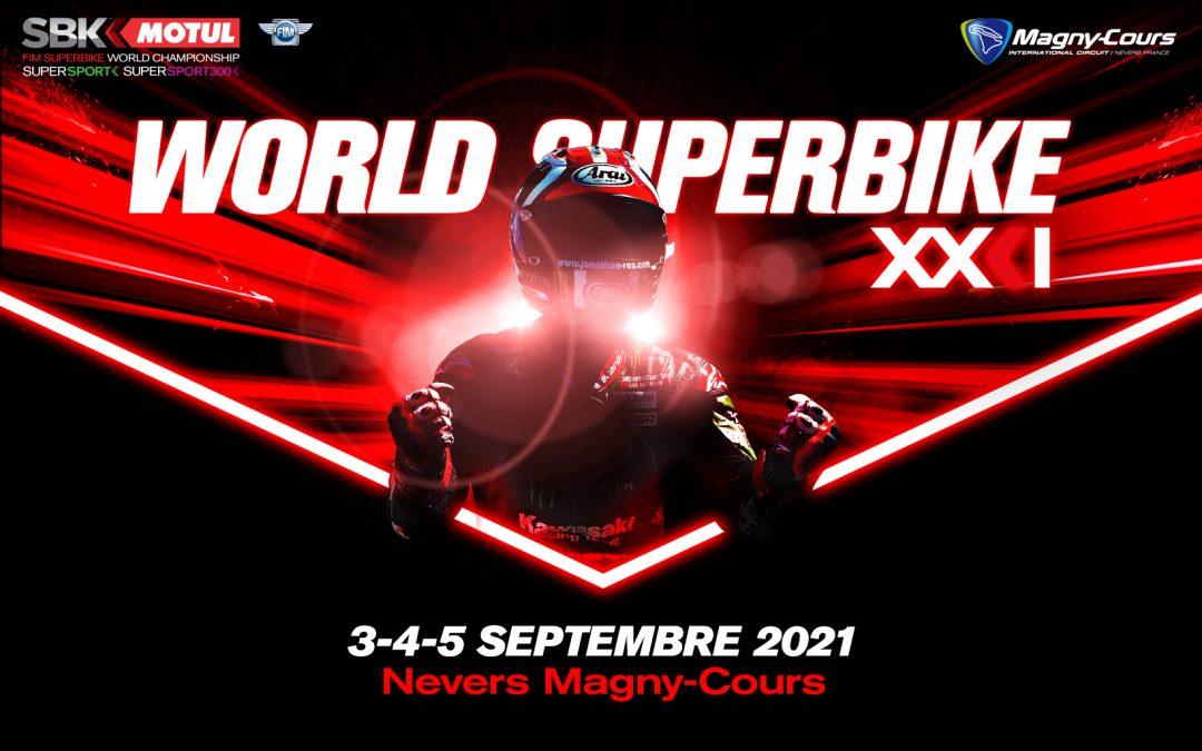 Motul FIM World Superbike Championship