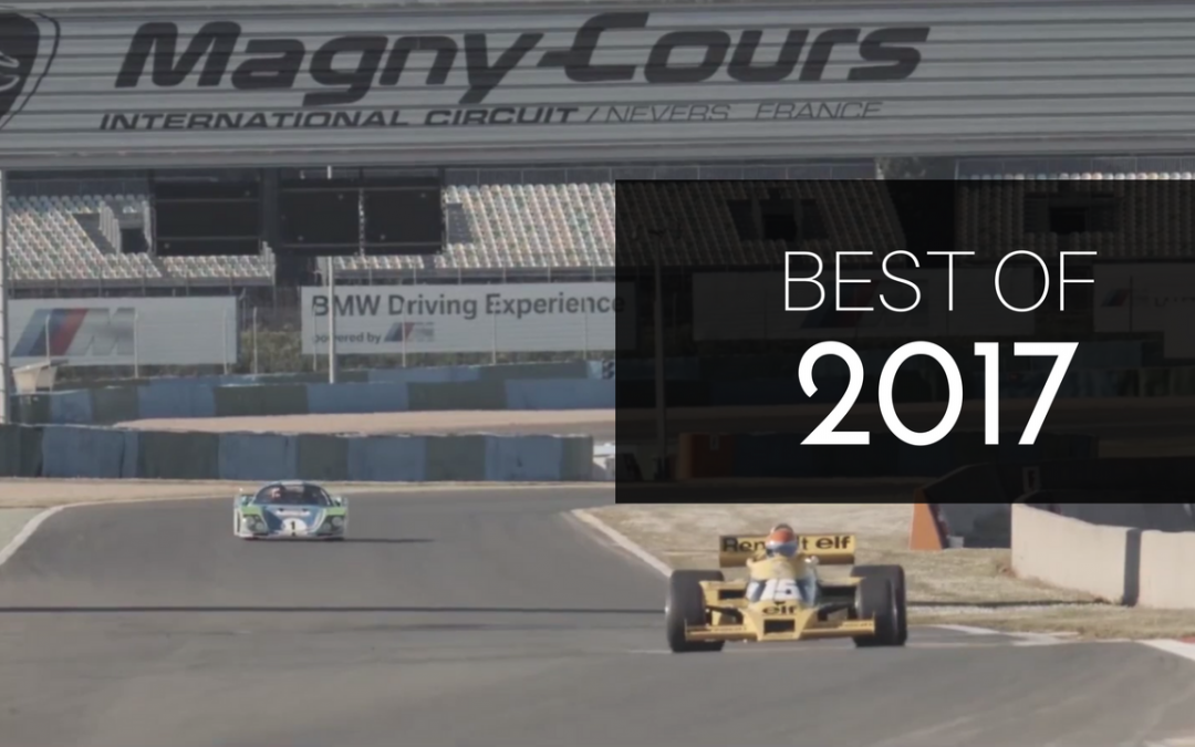 Best-Of 2017 – Circuit de Nevers Magny-Cours