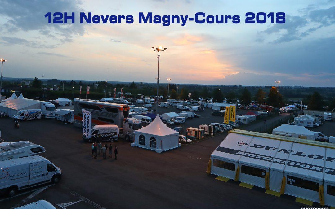 12H de Nevers Magny-Cours
