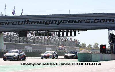 Championnat de France FFSA GT-GT4 France