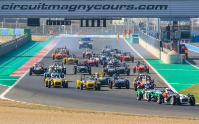 Formule 1 Historique & Anniversaire Team Lotus