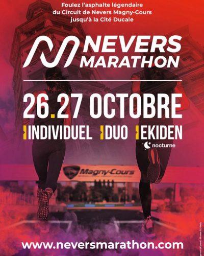 Nevers Marathon