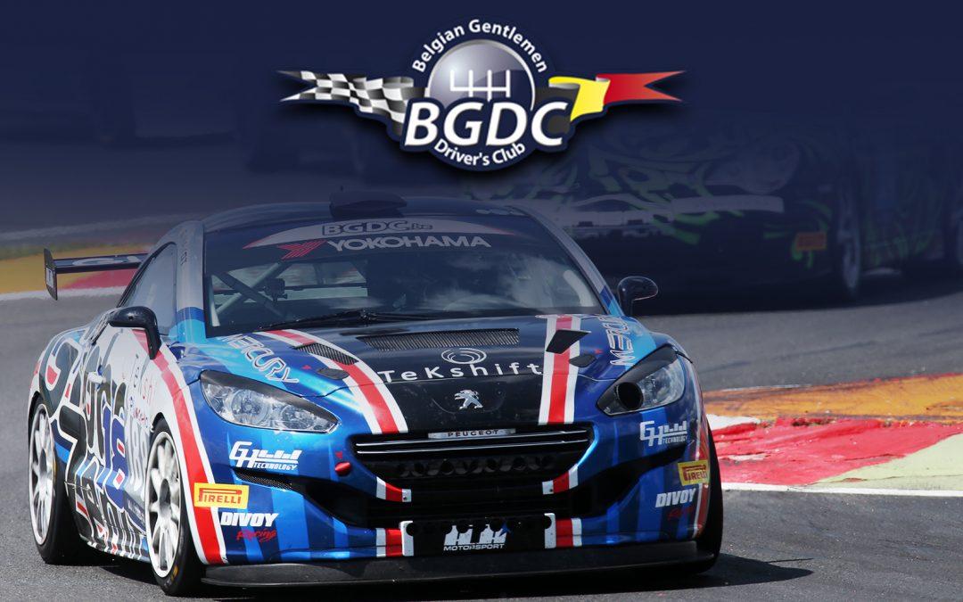 Belgian Gentlemen Drivers Club