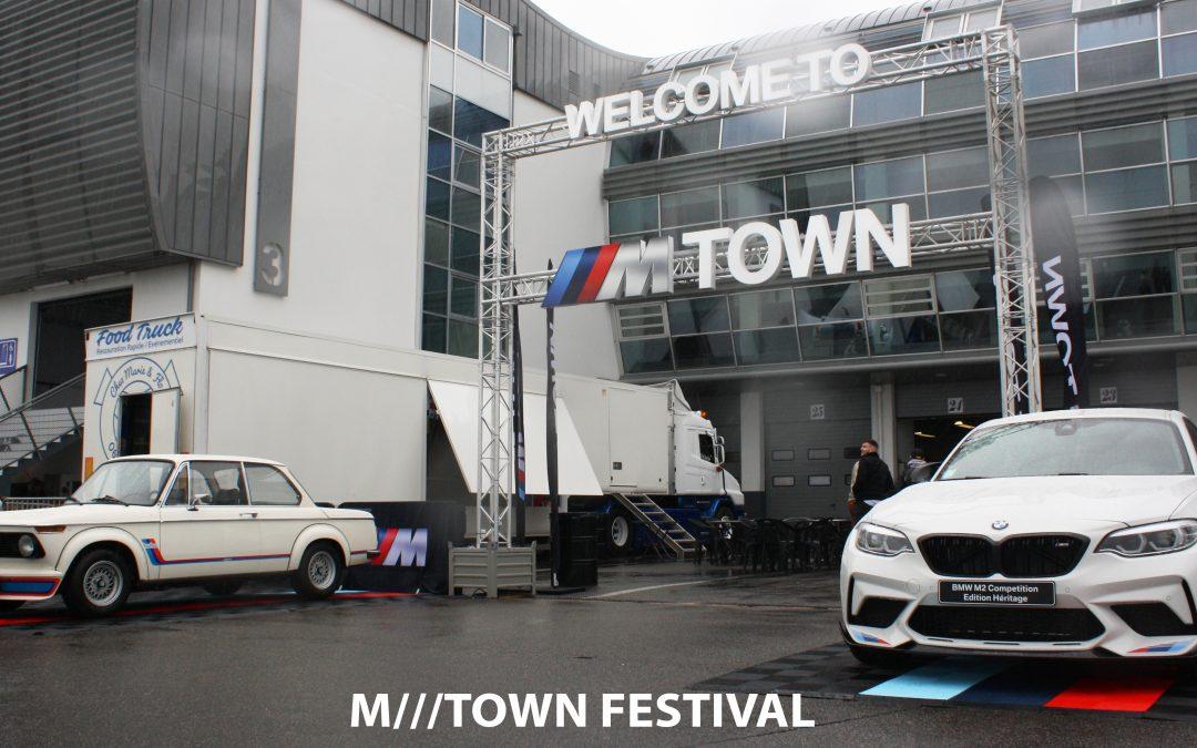M///TOWN FESTIVAL