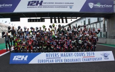 12H Nevers Magny-Cours