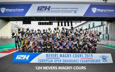 12H Nevers Magny-Cours 2019