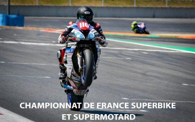FSBK & SUPERMOTARD