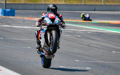 Championnat de France Superbike et Supermotard
