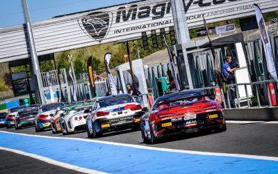 FFSA GT4 – Course 1