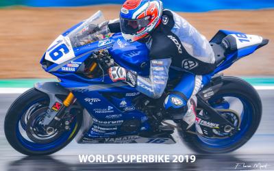WorldSBK 2019