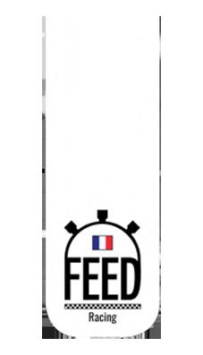 Logo FEED RACING