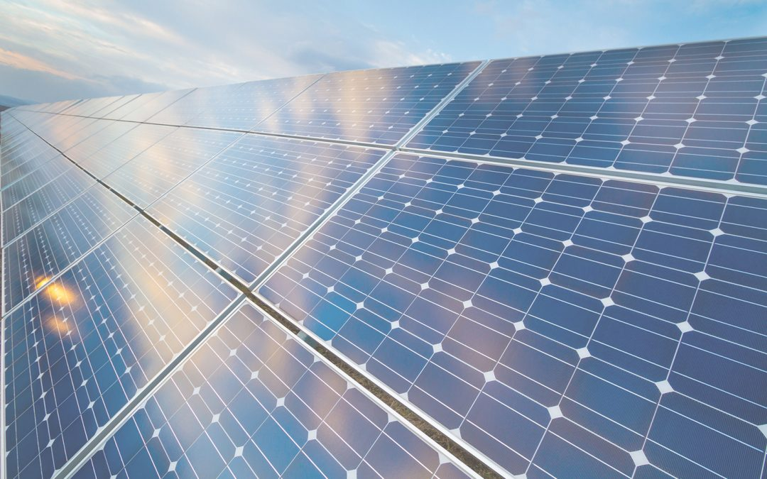 Lancement officiel des travaux « ombrières photovoltaïques » du Circuit de Nevers Magny-Cours.