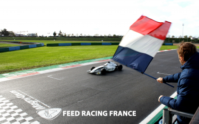#LAFINALE FEED RACING FRANCE