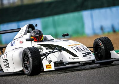 AUTO - FEED RACING FRANCE FINAL 2019