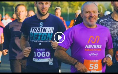 Nevers Marathon 2019
