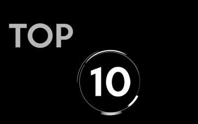 Découvrez les 10 meilleurs moments 2019 !