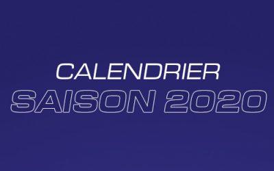 Le Circuit de Nevers Magny-Cours annonce le calendrier 2020 !