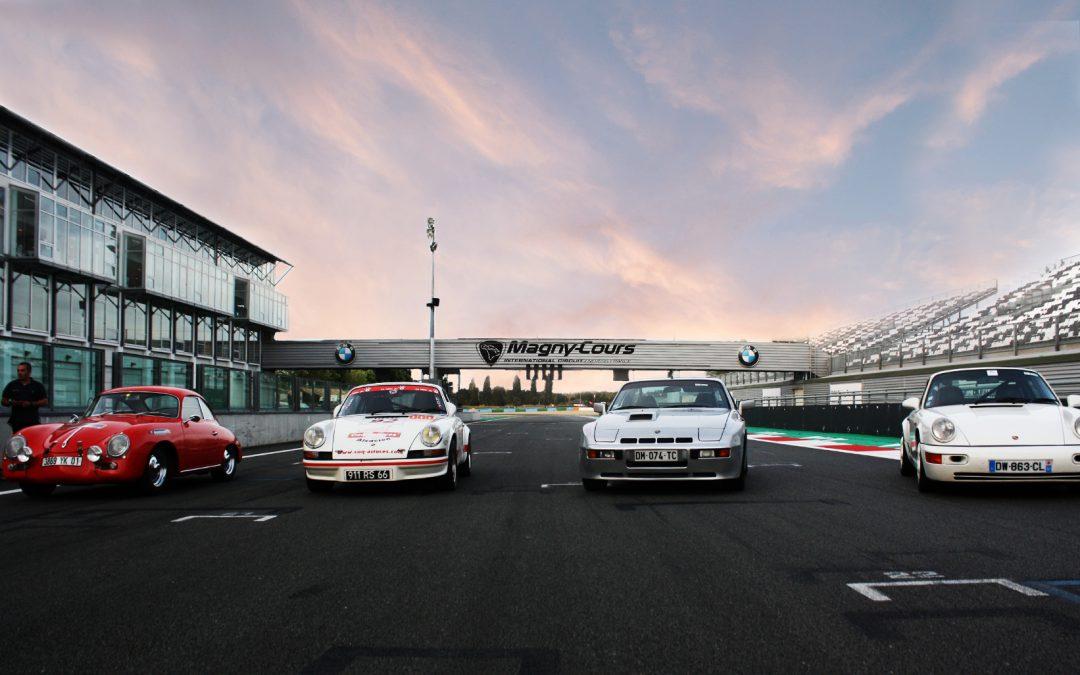Porsche Club Motorsport France