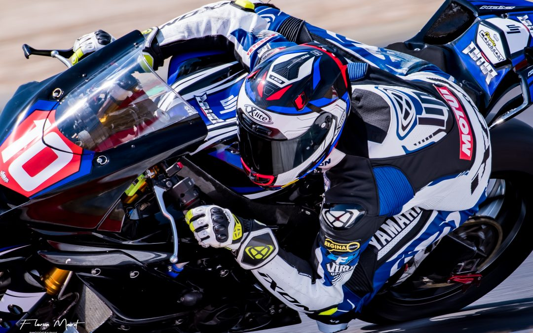 SUPERBIKE FRANCE – NEVERS MAGNY-COURS JOUR 1