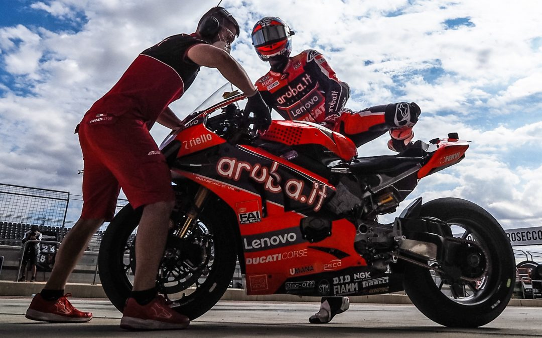 Ducati pourra-t-elle accroître son record de 16 victoires à Magny-Cours ?