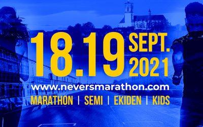 Les inscriptions du Nevers Marathon sont ouvertes !