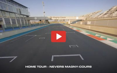 Home Tour – Nevers Magny-Cours