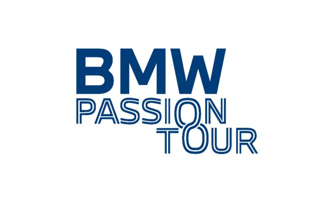 BMW PASSION TOUR