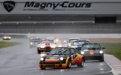 6H of Magny-Cours : The VHCS return to the track !