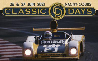 Classic Days : La Renault Alpine A442 sera présente