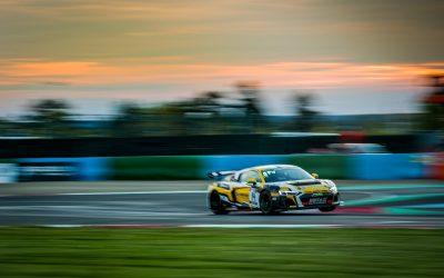 Championnat de France FFSA GT : les AUDI au pouvoir lors des essais libres 2