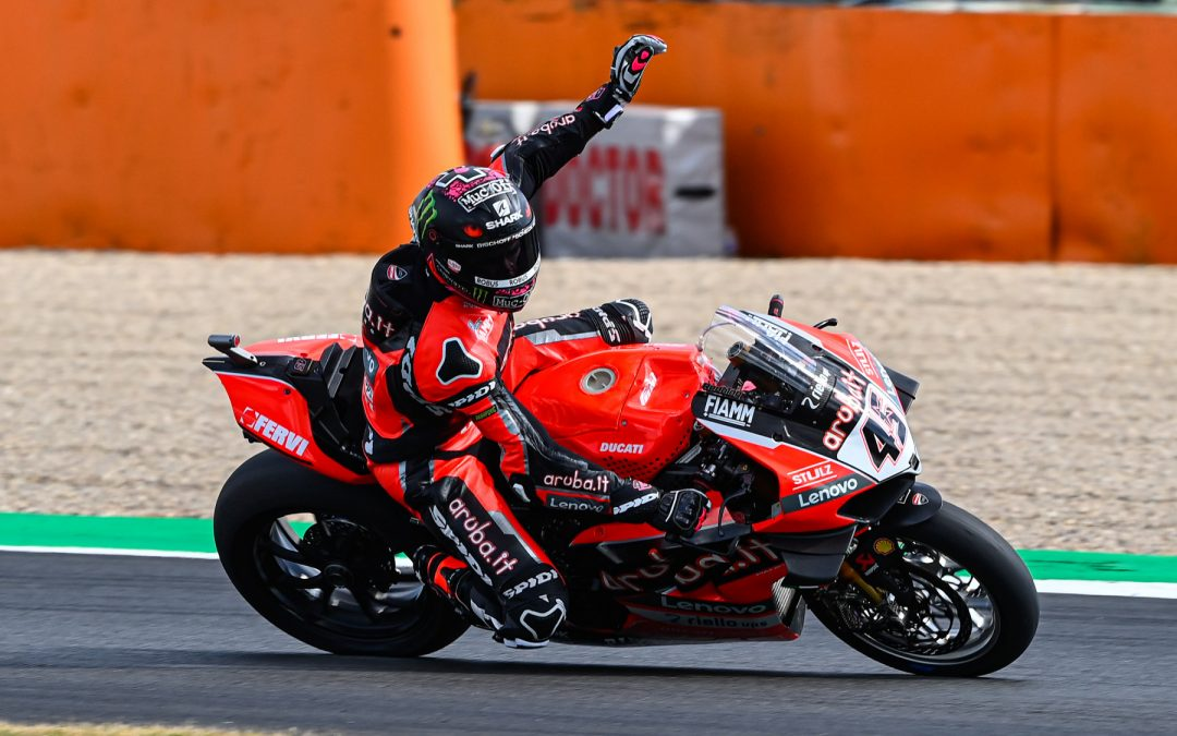 Could Rea and Redding take the fight to Razgatlioglu in France?