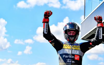 History in the making: Gonzalez claims first WorldSSP victory, Öncü secures maiden podium